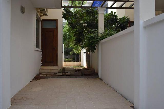 Twin Villa for rent - 7/7