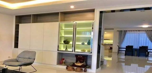 Nice Twin Villa For Rent in Borey Peng Huoth Beoung Snor - 2/4