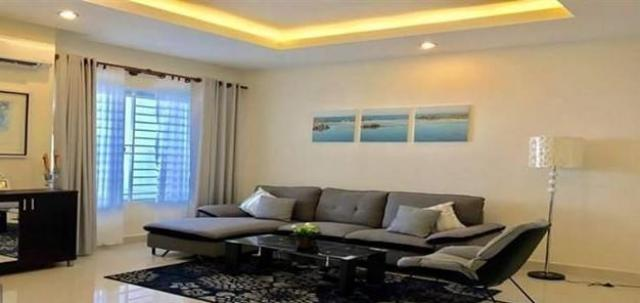 Nice Twin Villa For Rent in Borey Peng Huoth Beoung Snor - 4/4