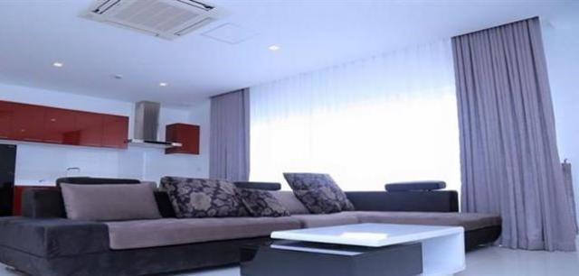 3 bedrooms Modem apartment - 2/6