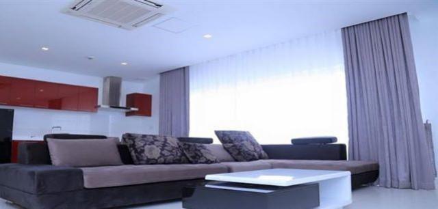 3 bedrooms Modem apartment - 3/6