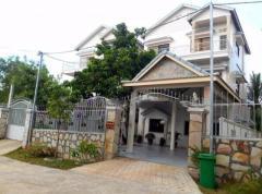 New Villa for sale in Sihanoukville