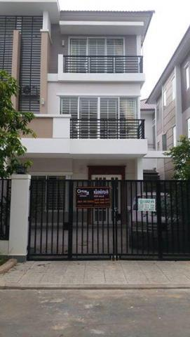 Twin Villa for Sell - 3/4