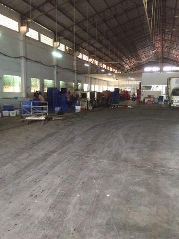 Warehouse For Rent:(2,800 sqms) Near Porchentong Market Phnom Penh - 5/5