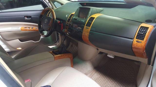 Toyota prius 04 - 3/3