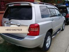 Cheap Lexus LX570 for rent around Cambodia - Image 4/7