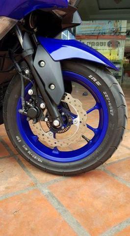 Yamaha Aerox 155cc - 3/6