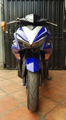 Yamaha Aerox 155cc - 5/6