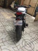 Kawasaki z250 2015-16 - Image 4/7