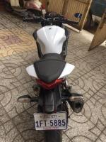 Kawasaki z250 2015-16 - Image 5/7