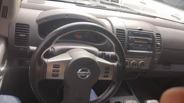 Nissan Navara 06 - 4/6