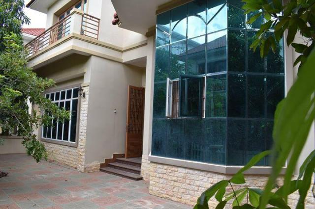 Single Villa for sale and rent - 6/7