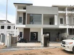 New Villa for sell