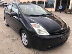 Prius Black 2005 Full Options - Image 3/8