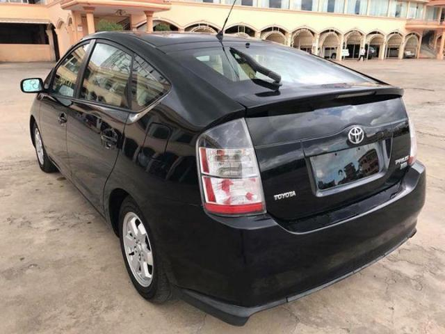 Prius Black 2005 Full Options - 4/8