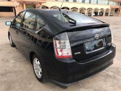 Prius Black 2005 Full Options - Image 4/8