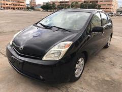 Prius Black 2005 Full Options - Image 5/8