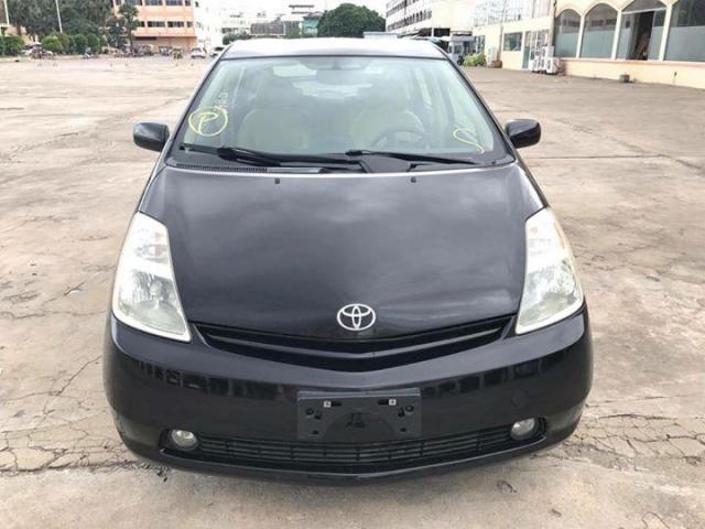 Prius Black 2005 Full Options - 8/8