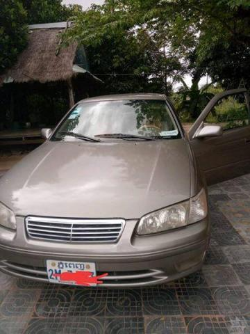 Toyota Chhlam 98 pong2 - 5/5