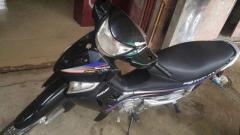 Suzuki Smash Revo 110cc