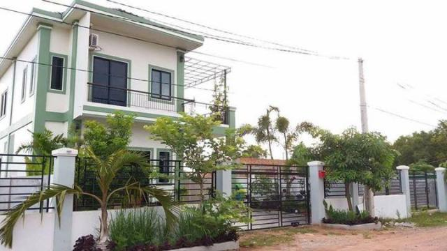 House and land for sale and rent in Siem Reap  - 4/7