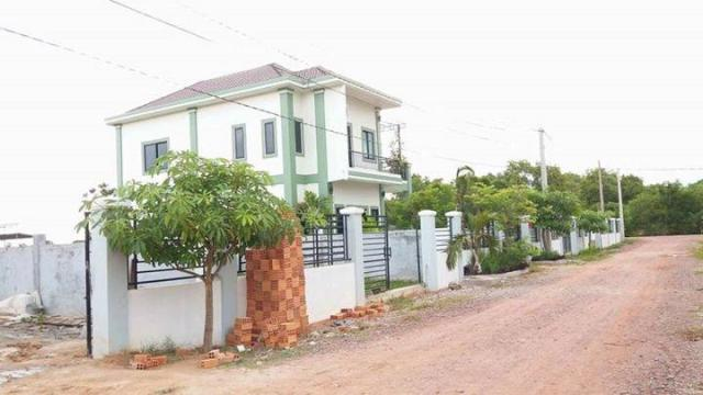House and land for sale and rent in Siem Reap  - 6/7