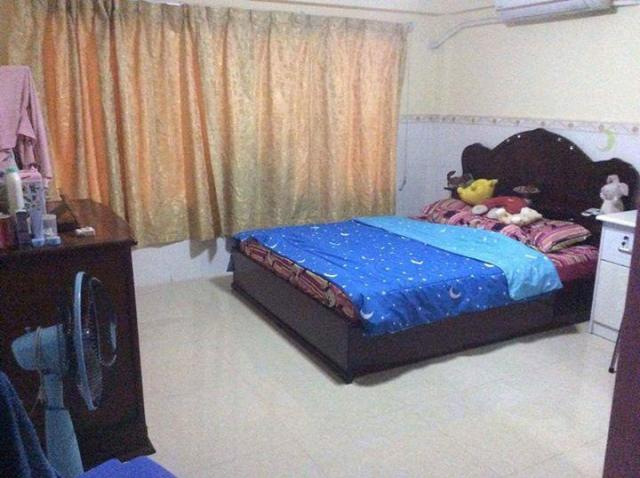 flat for sell  - 2/7