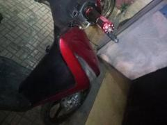 suziki step 2008 for sale( serious buyer only)