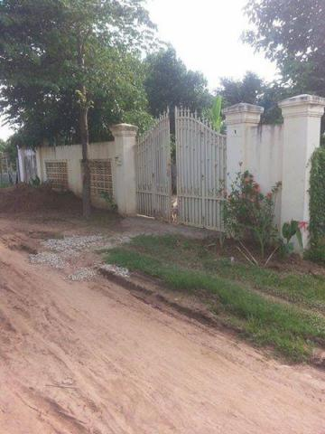 house and land for sale - 1/3
