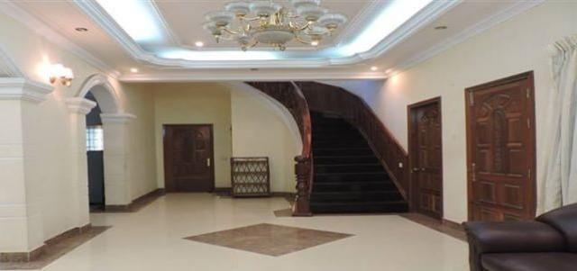Lovely 5 bedroom villa for rent in Russian market - 4/4