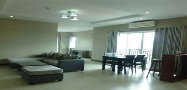 2 bedrooms western style apartment close to Russian Market - 1/4
