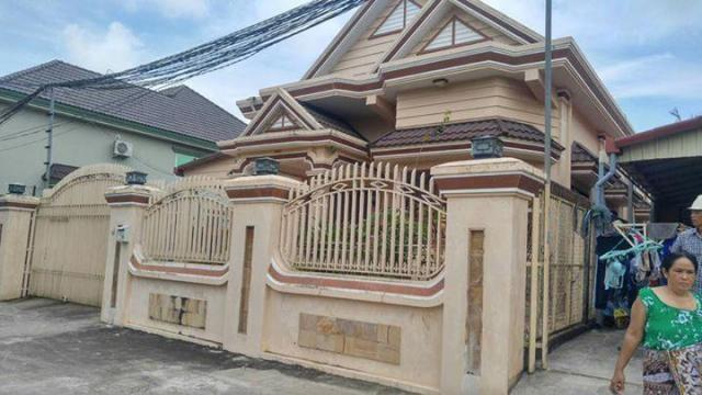 Villa for sell urgent - 2/5