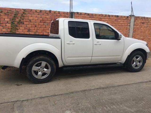 sale Nissan Frontier 2007 4*4 V6 - 5/7
