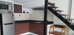 Renovated apartment near Wat Phnom