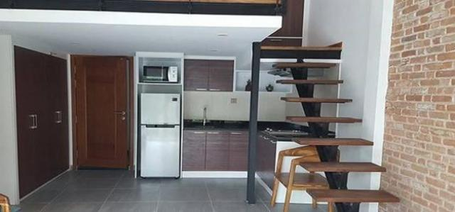 Renovated apartment near Wat Phnom - 2/4