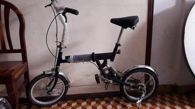 Japan Bicycle - 1/6
