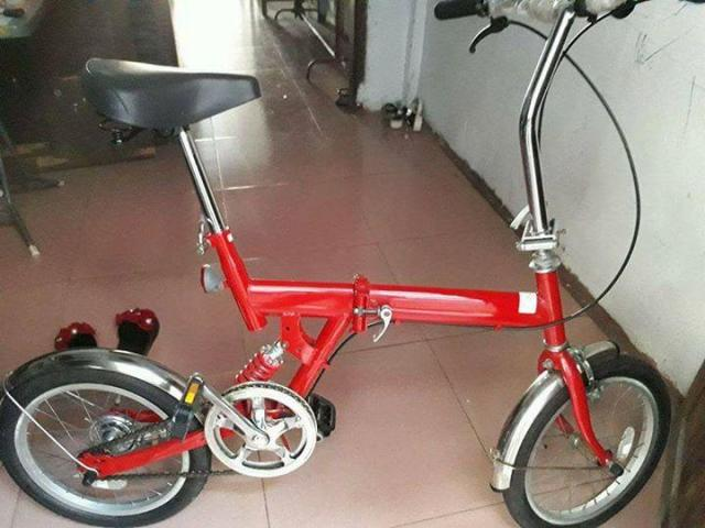 Japan Bicycle - 2/6