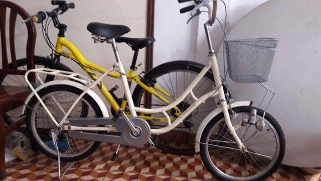 Japan Bicycle - 3/6