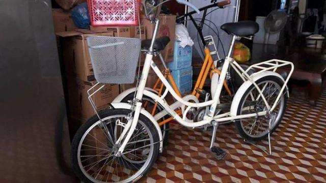 Japan Bicycle - 4/6
