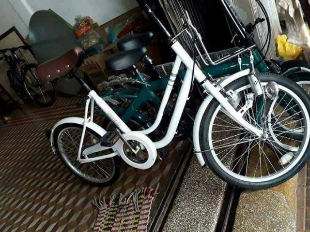 Japan Bicycle - 5/6
