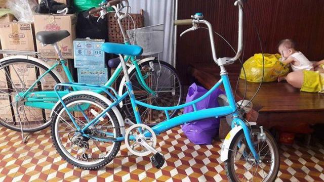 Japan Bicycle - 6/6