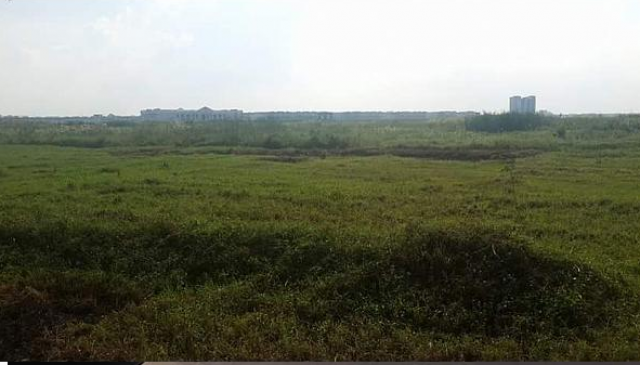 Commercial Land For Sale 100 hectares along National High way 06 (6A) - 1/2