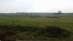 Commercial Land For Sale 100 hectares along National High way 06 (6A)