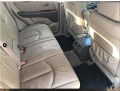 ឃ្លាំង79* Lexus RX300, 2001, ឡានថ្មី អត់បុក អត់ច្រេស