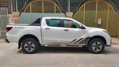 2016 Mazda BT50 Eclipse Full Options