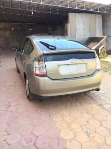 Toyota Prius 2004 Half-Full Option - 1/2