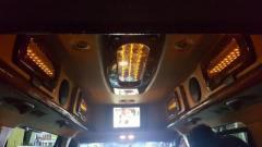 Tax Startex Limousine VIP 2008