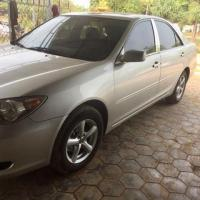 Toyota camry03LE
