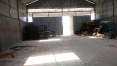 Warehouse For Rent (11.5m*17m)