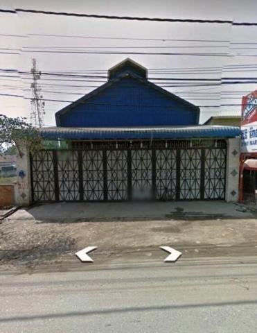 Warehouse For Rent (12.5m*60m) - 1/3